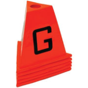 Champion Stackable Sideline Marker Set