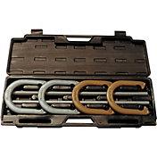 Champion Sports Steel Horseshoe Set