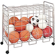 Champion BLX Lockable Ball Storage