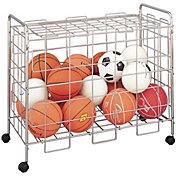Champion BLX Lockable Ball Storage