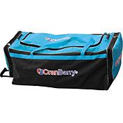 CranBarry USA Wheeled Field Hockey Goalkeeper Bag