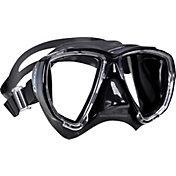 Cressi Big Eyes Snorkeling & Scuba Mask
