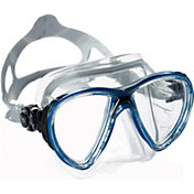 Cressi Big Eyes Evolution Crystal Snorkeling & Scuba Mask