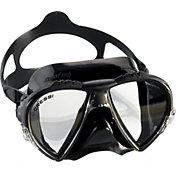 Cressi Matrix Snorkeling & Scuba Mask
