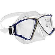 Cressi Panorama Snorkeling & Scuba Mask
