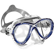Cressi Eyes Evolution Crystal Scuba Mask