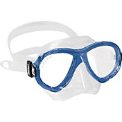 Cressi Perla Jr. Snorkeling & Scuba Mask