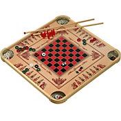 Carrom 100 Game Board