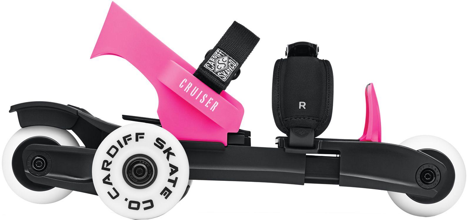 Roller skates adjustable - Cardiff Skate Company Kids Cruiser Adjustable Roller Skates