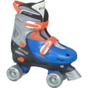 Chicago Skates Boys' Adjustable Quad Skates
