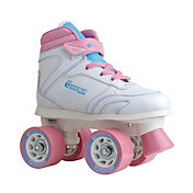 Chicago Girls' Sidewalk Roller Skates