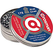 Crosman .22 Caliber Pointed Pellets - 175 Count