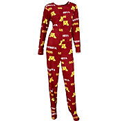Concepts Sport Women's Minnesota Golden Gophers Maroon Union Suit
