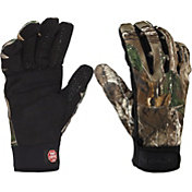 Carhartt Grip Camo Gloves