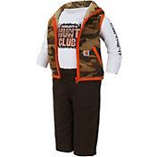 Carhartt Infant Boys' Hunt Club 3-Piece Pant Set