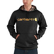 Carhartt Men's Force Extremes Signature Graphic Hoodie