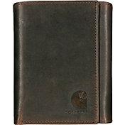 Carhartt Men's Sandokan Trifold Wallet