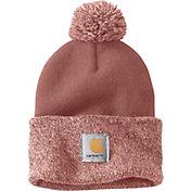 Carhartt Women's Lookout Pom Pom Hat