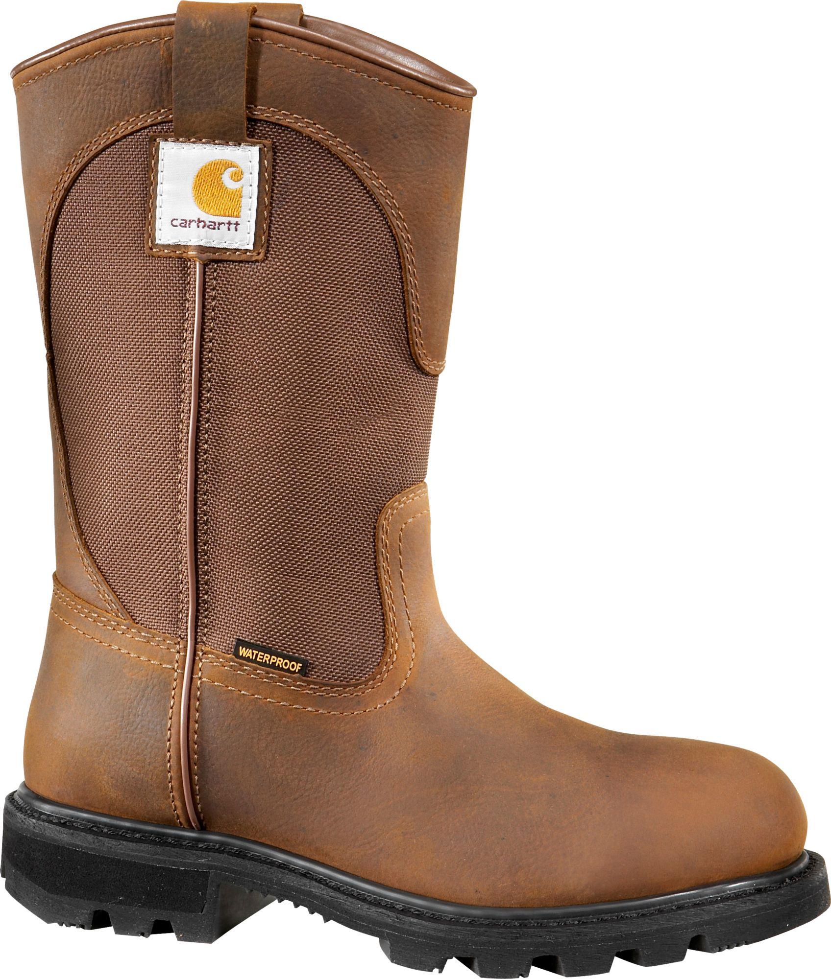 Product Image · Carhartt Women's Wellington 10'' Waterproof Work Boots