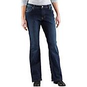 Carhartt Women's Relaxed Fit Jasper Jeans