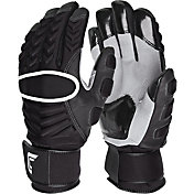 Cutters Adult The Reinforcer Lineman Gloves