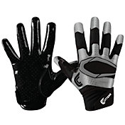 Cutters Adult Rev Pro 2.0 Metallic Receiver Gloves