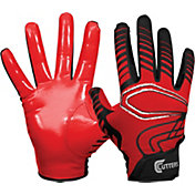 Cutters Adult Rev Receiver Gloves