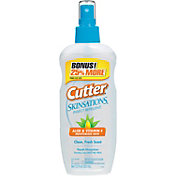 Cutter Skinsations Pump Insect Repellent