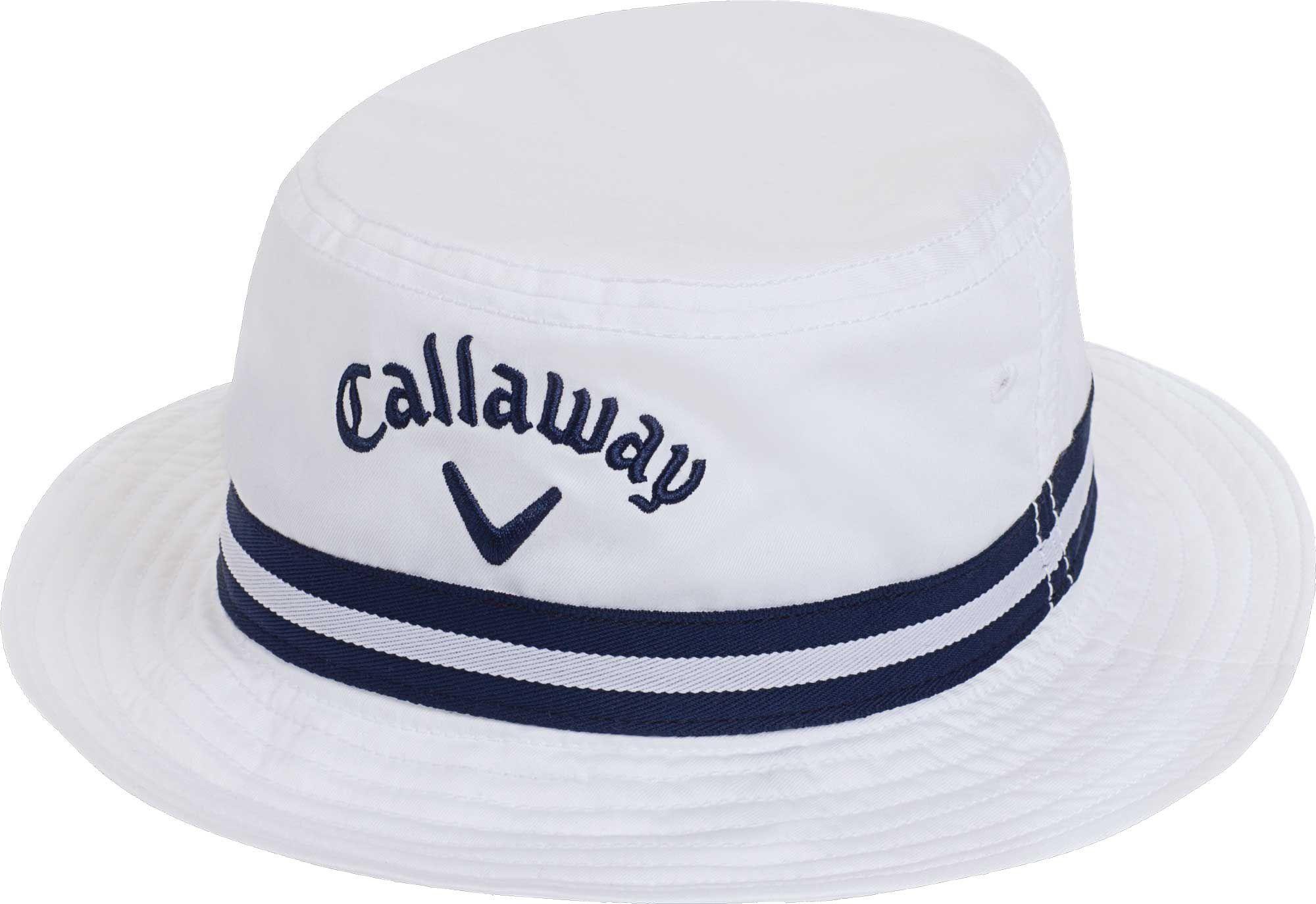 Callaway mens golf bucket hat dicks sporting goods noimagefound altavistaventures Images