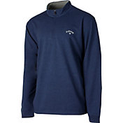Callaway Men's Quarter-Zip Golf Pullover