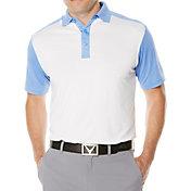 Callaway Men's Colorblock Golf Polo