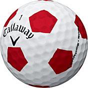 Callaway Chrome Soft Truvis Golf Balls – 3 Pack