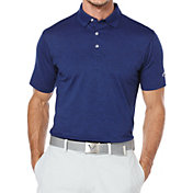 Callaway Men's Heathered Golf Polo
