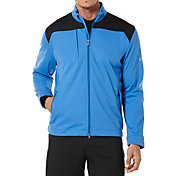 Callaway Men's Lightweight Soft Shell Golf Jacket