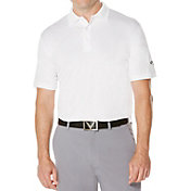 Callaway Men's Solid Golf Polo