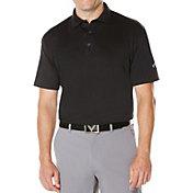 Callaway Men's Solid Golf Polo