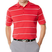 Callaway Men's Auto Stripe Golf Polo
