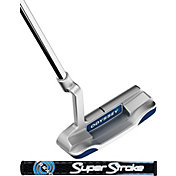 Odyssey White Hot RX #1 SuperStroke Flatso 1.0 Putter