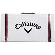 Callaway Tour Golf Towel