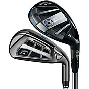 Callaway Women's Big Bertha OS Hybrid/Irons – (Graphite)