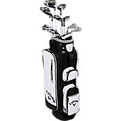 Callaway Women's 2016 Solaire 13-Piece Complete Set – (Graphite) - Black