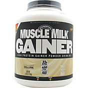 Cytosport Muscle Milk Gainer Powder Vanilla Cream 5 Pounds