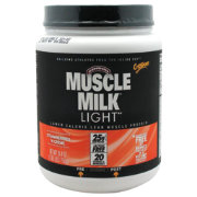 Cytosport Muscle Milk Light Strawberry 'n Creme 1.65 lb