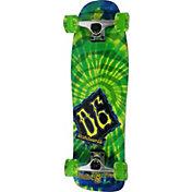 "D6 Sports 32"" Pool Series Skateboard"
