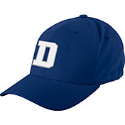 Dallas Cowboys Merchandising Men's Navy Coach's Flex Hat