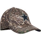 Dallas Cowboys Merchandising Men's Real Tree Predator Decoy Hat
