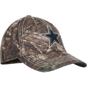 Dallas Cowboys Merchandising Men's Real Tree Predator Decoy Hat