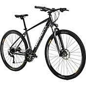 Diamondback Adult Trace Comp Hybrid Bike