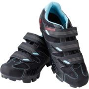 Diamondback Women's Lux Mountain Cycling Shoes