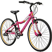 Diamondback Girls' Clarity 24'' Bike